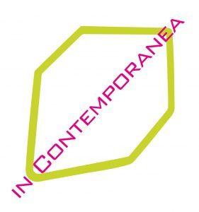 logo In contemporanea 2017